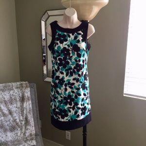 Jessica Howard Floral Dress Size 6